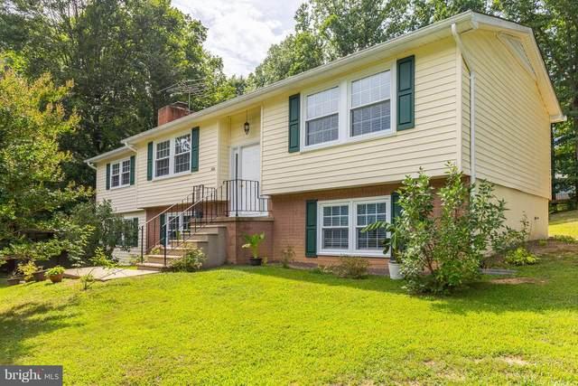 10907 Antelope Trail, FREDERICKSBURG, VA 22407 (#VASP231310) :: Corner House Realty
