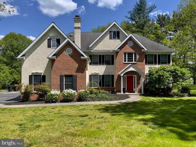 210 Highview Lane, MEDIA, PA 19063 (MLS #PADE545634) :: Kiliszek Real Estate Experts