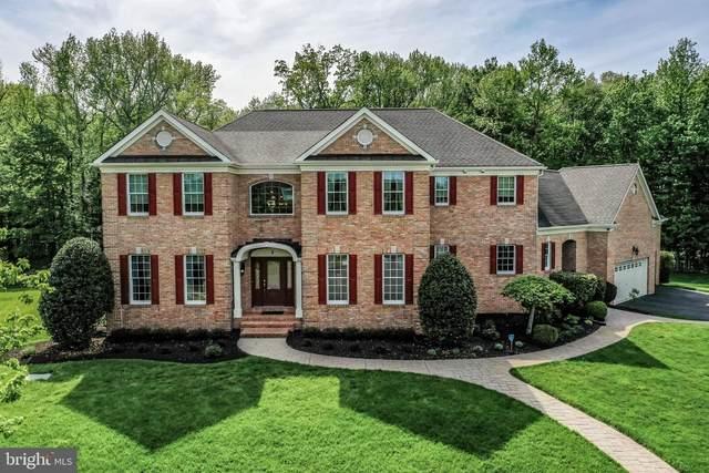 5 Pedersen Court, COLUMBUS, NJ 08022 (#NJBL397286) :: The Matt Lenza Real Estate Team
