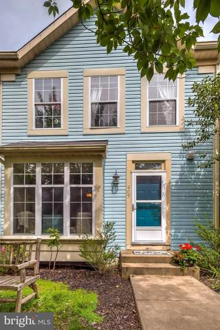 907 Cheswold Court A4, BEL AIR, MD 21014 (#MDHR259770) :: Advance Realty Bel Air, Inc