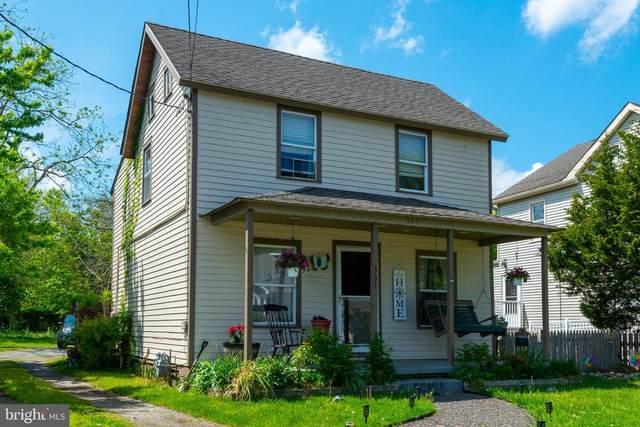 367 N Main Street, BARNEGAT, NJ 08005 (#NJOC409632) :: Jim Bass Group of Real Estate Teams, LLC