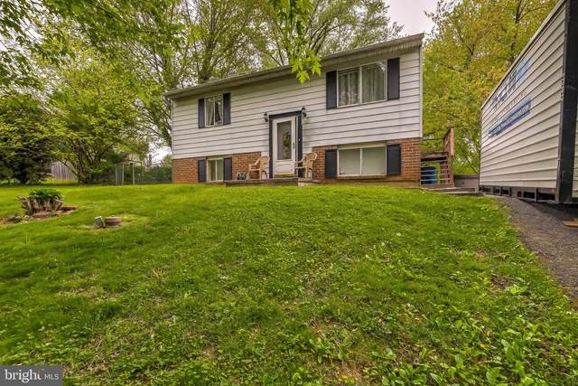 424 Ross Drive, SYKESVILLE, MD 21784 (#MDCR204410) :: McClain-Williamson Realty, LLC.