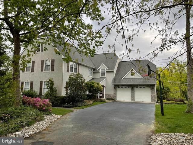 142 N Lakeside Dr E, MEDFORD, NJ 08055 (#NJBL397288) :: The Matt Lenza Real Estate Team