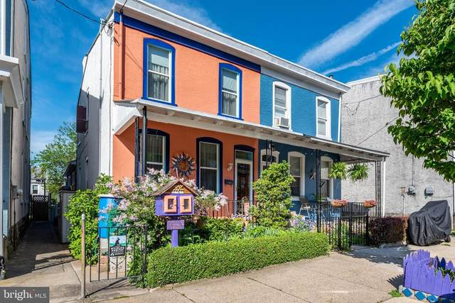 4338 Mitchell Street, PHILADELPHIA, PA 19128 (#PAPH1015436) :: Shamrock Realty Group, Inc