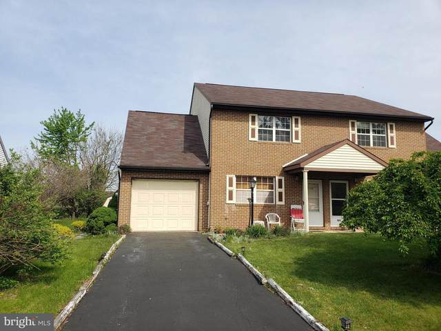 1708 Condor Lane, DOVER, PA 17315 (#PAYK158022) :: Iron Valley Real Estate
