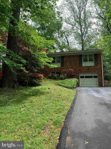 1441 Woodacre Drive, MCLEAN, VA 22101 (#VAFX1199740) :: Colgan Real Estate