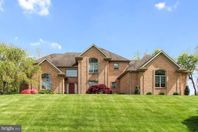 4480 Estate Drive, YORK, PA 17408 (#PAYK158026) :: The Joy Daniels Real Estate Group