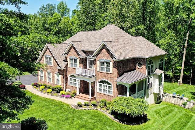9545 Covenant Court, OWINGS, MD 20736 (#MDCA182792) :: SURE Sales Group