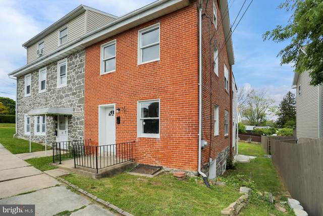102 Daniels Avenue, READING, PA 19607 (#PABK377234) :: RE/MAX Main Line