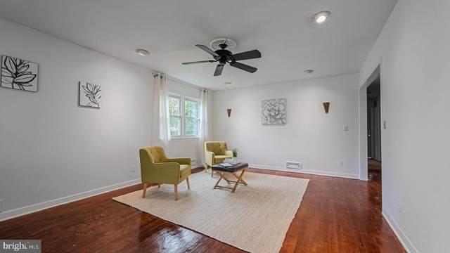 408 Franklin Avenue, PRINCETON, NJ 08540 (#NJME312166) :: Rowack Real Estate Team