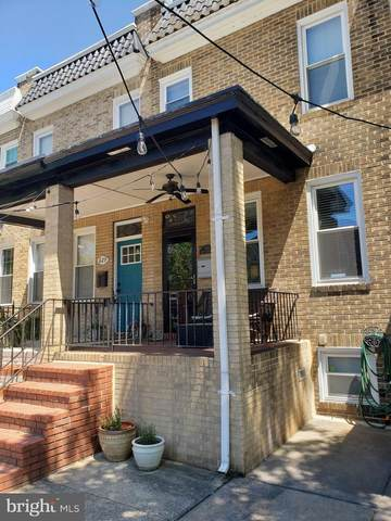 631 Grundy Street, BALTIMORE, MD 21224 (#MDBA550240) :: The Paul Hayes Group | eXp Realty