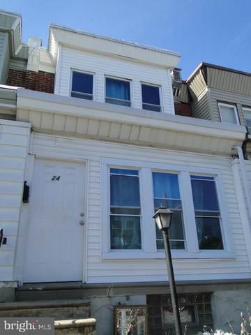 5224 N Marshall Street, PHILADELPHIA, PA 19120 (#PAPH1015450) :: ExecuHome Realty
