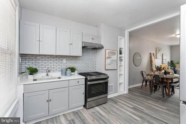 3514 Mount Pleasant Avenue, BALTIMORE, MD 21224 (#MDBA550246) :: Corner House Realty
