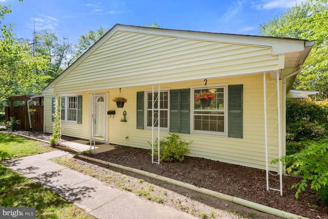 3400 Maple Bluff Lane, BOWIE, MD 20715 (#MDPG605894) :: Corner House Realty
