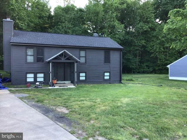 6928 Runnymede Trail, FREDERICKSBURG, VA 22407 (#VASP231316) :: Colgan Real Estate