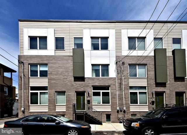 2630 Livingston Street A, PHILADELPHIA, PA 19125 (#PAPH1015468) :: Ram Bala Associates | Keller Williams Realty