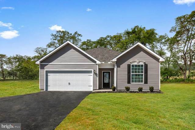 765 Ledger Drive, HANOVER, PA 17331 (#PAAD116060) :: The Joy Daniels Real Estate Group