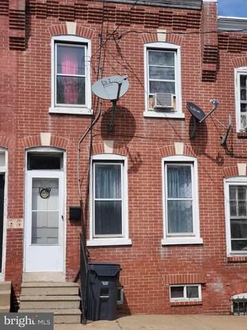 1209 W 2ND Street, WILMINGTON, DE 19805 (#DENC526192) :: ROSS | RESIDENTIAL