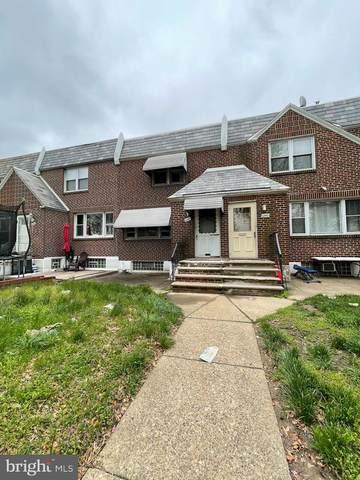 6847 E Roosevelt Boulevard, PHILADELPHIA, PA 19149 (#PAPH1015470) :: Ramus Realty Group