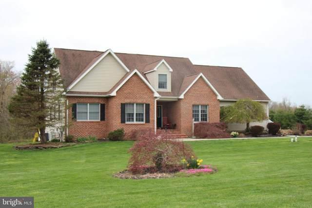 404 Chesterfield Jacobstown Road, CHESTERFIELD, NJ 08515 (#NJBL397292) :: Boyle & Kahoe Real Estate