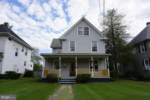 803 Market Street, DENTON, MD 21629 (MLS #MDCM125476) :: Maryland Shore Living | Benson & Mangold Real Estate