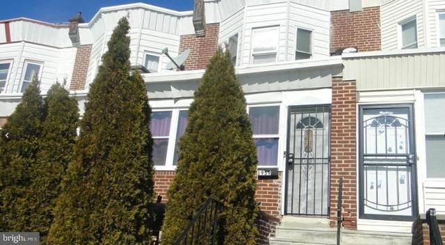 1959 W Spencer Street, PHILADELPHIA, PA 19141 (#PAPH1015476) :: Blackwell Real Estate