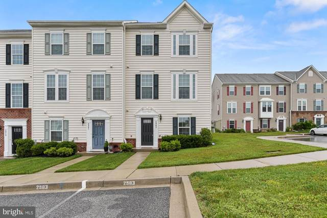 2983 Galloway Place, ABINGDON, MD 21009 (#MDHR259774) :: Corner House Realty