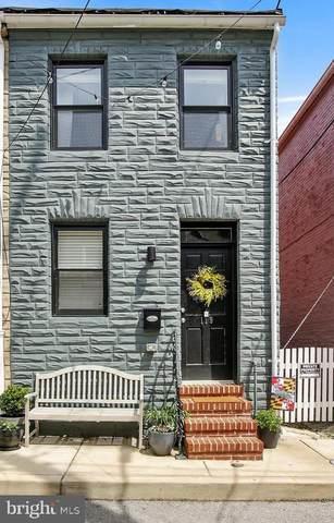 119 S Durham Street, BALTIMORE, MD 21231 (#MDBA550254) :: Dart Homes