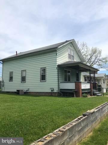 148 Humbird Street, CUMBERLAND, MD 21502 (#MDAL136938) :: Eng Garcia Properties, LLC