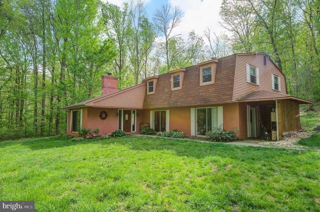 139 Colonial Way, UPPER BLACK EDDY, PA 18972 (#PABU526988) :: Linda Dale Real Estate Experts