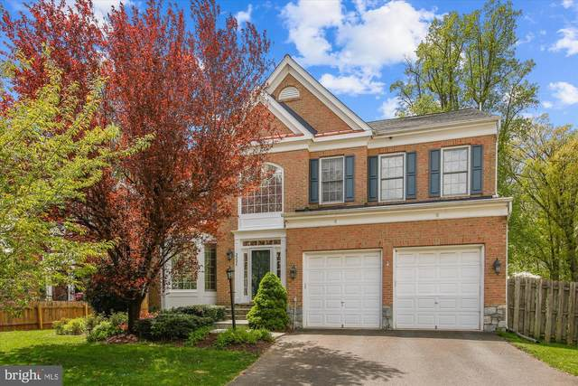 2226 Great Falls Street, FALLS CHURCH, VA 22046 (#VAFX1199792) :: Arlington Realty, Inc.