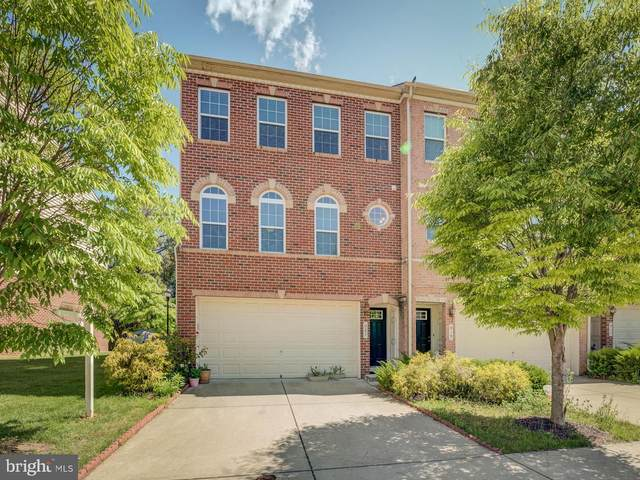 921 Hall Station Drive, BOWIE, MD 20721 (#MDPG605902) :: The Licata Group / EXP Realty