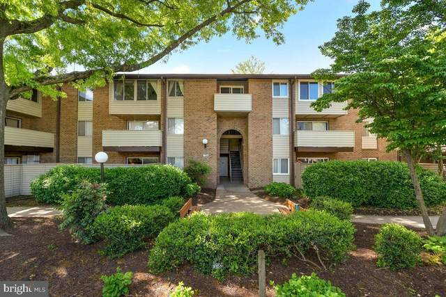 19417 Brassie Place #301, MONTGOMERY VILLAGE, MD 20886 (#MDMC757458) :: Shamrock Realty Group, Inc