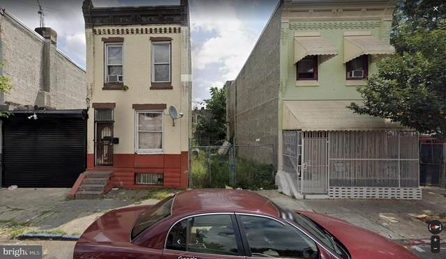 2907 N Mascher Street, PHILADELPHIA, PA 19133 (#PAPH1015492) :: Keller Williams Flagship of Maryland