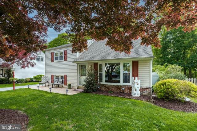 24 Greentree Lane, MALVERN, PA 19355 (#PACT535910) :: Boyle & Kahoe Real Estate