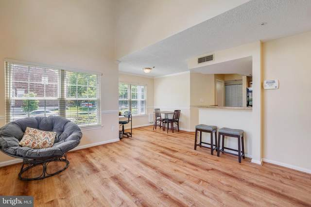 15825 Easthaven Court #101, BOWIE, MD 20716 (#MDPG605904) :: Blackwell Real Estate