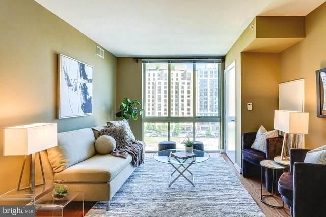1000 New Jersey Avenue SE, WASHINGTON, DC 20003 (#DCDC520834) :: Cortesi Homes