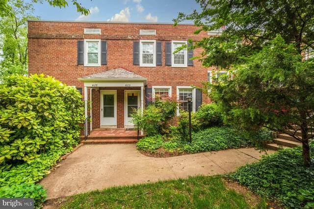 4616 31ST Road S, ARLINGTON, VA 22206 (#VAAR181180) :: Jacobs & Co. Real Estate