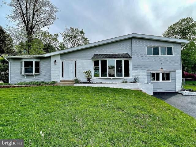 1634 Sullivan Drive, BLUE BELL, PA 19422 (#PAMC692422) :: Linda Dale Real Estate Experts