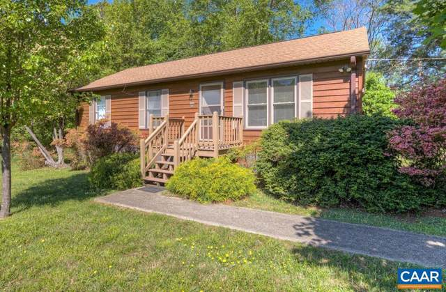 2475 Ridge Road, PALMYRA, VA 22963 (#617249) :: AJ Team Realty