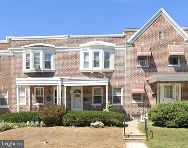 1437 Astor Street, NORRISTOWN, PA 19401 (#PAMC692424) :: Better Homes Realty Signature Properties