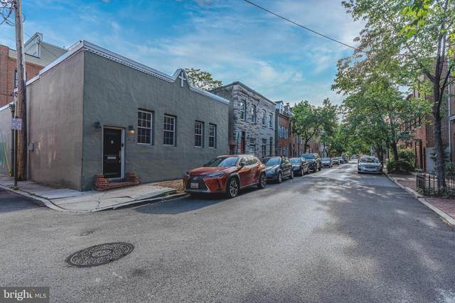 1720 Lancaster Street, BALTIMORE, MD 21231 (#MDBA550256) :: The Maryland Group of Long & Foster Real Estate
