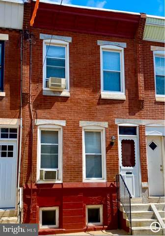 2035 Mcclellan Street, PHILADELPHIA, PA 19145 (#PAPH1015512) :: The Mike Coleman Team
