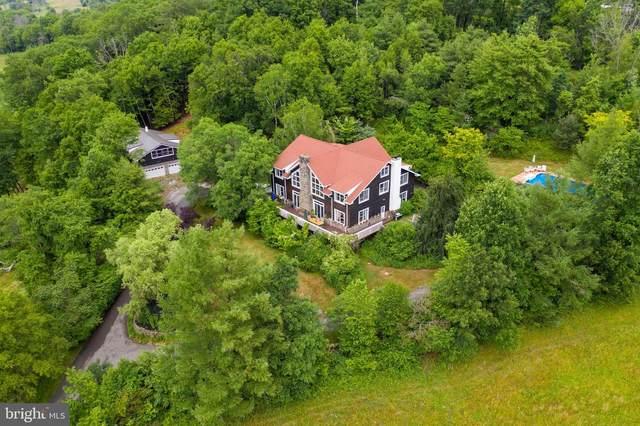 188 Henryk Lane, MONROE TOWNSHIP, PA 18612 (#PALU103718) :: The Lux Living Group