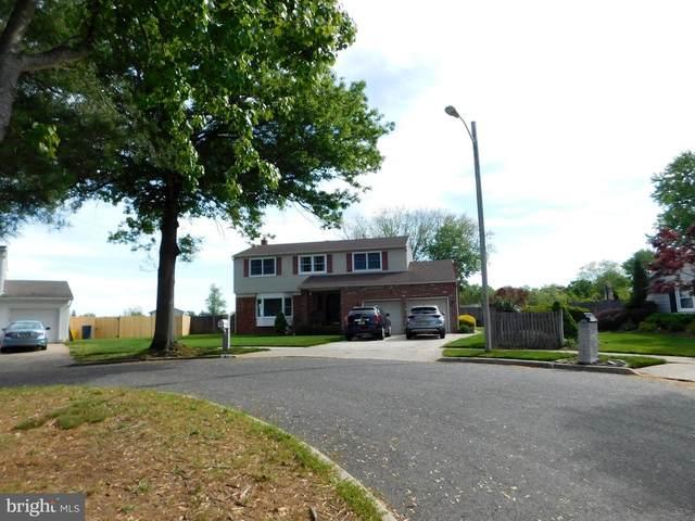 61 Colmar Court, SEWELL, NJ 08080 (#NJGL275324) :: McClain-Williamson Realty, LLC.