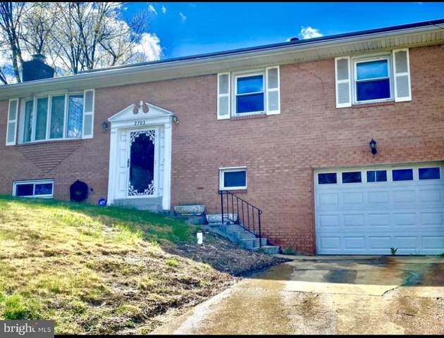 2703 Ritchie Road, DISTRICT HEIGHTS, MD 20747 (#MDPG605914) :: Realty Executives Premier