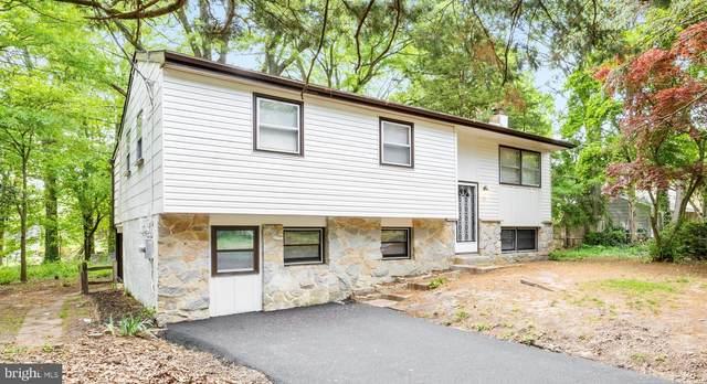 21 Williams Avenue, DEPTFORD, NJ 08096 (#NJGL275326) :: The Matt Lenza Real Estate Team