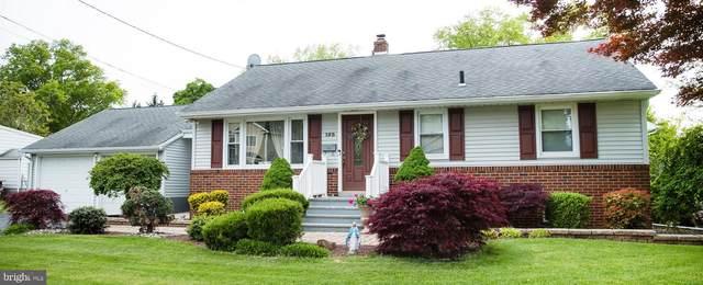 193 Paxson Avenue, HAMILTON, NJ 08690 (#NJME312186) :: Team Caropreso