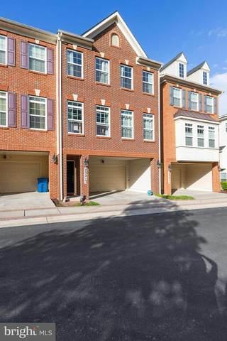 23213 Roberts Tavern Drive #2370, CLARKSBURG, MD 20871 (#MDMC757482) :: Dart Homes