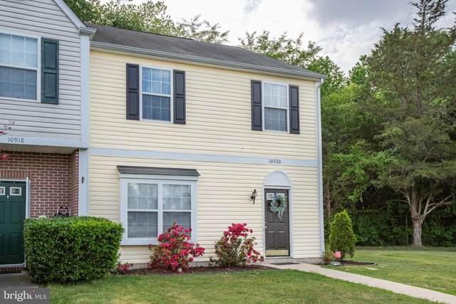 10920 Coreys Way, FREDERICKSBURG, VA 22408 (#VASP231324) :: The Matt Lenza Real Estate Team